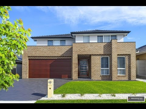 47 The Straight Oran Park -Prudential Real Estate- (02) 4624 4400