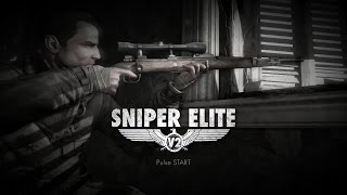 Vídeo Sniper Elite V2