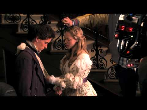 Die Elenden / Les Misérables YouTube Hörbuch Trailer auf Deutsch