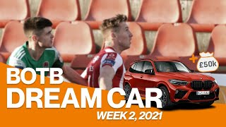 How To Play BOTB | My Final Coordinates For The Dream Car + $50,000 | How I WON My Dream Car...