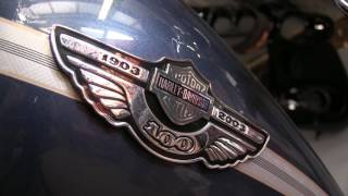 Харків'янин зібрав колекцію американських мотоциклів Harley-Davidson