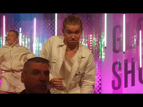 Marcus & Martinus Glowcon Berlin incl. ONE FLIGHT AWAY LIVE