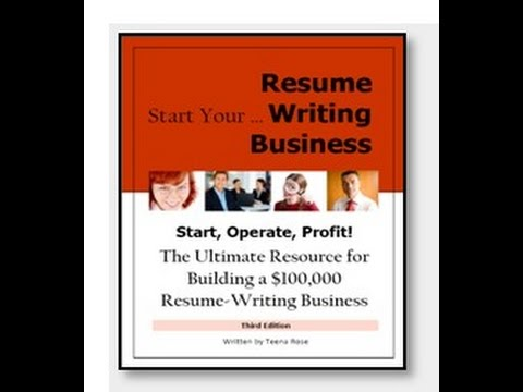 How to Write a Better Resume - YouTube