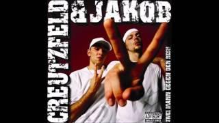 13 Creutzfeld & Jakob - Witten City feat. Mess, Kornel, T. Chill & F.I.N.K.