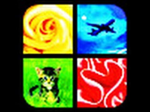 Soluzioni Foto Quiz Livello 7 Hd Youtube