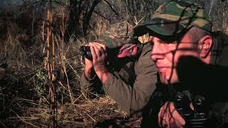 Wild und Hund - Von Preußen nach Afrika Trailer thumbnail