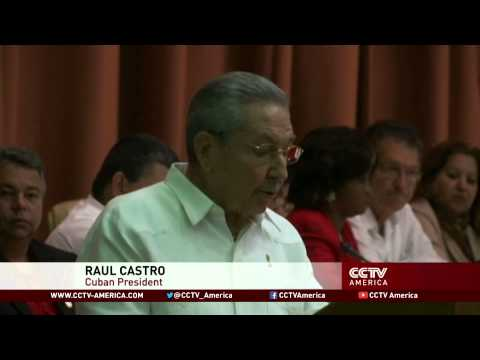 Raul Castro: Cuba will still be a communist, despite renewed ties with US