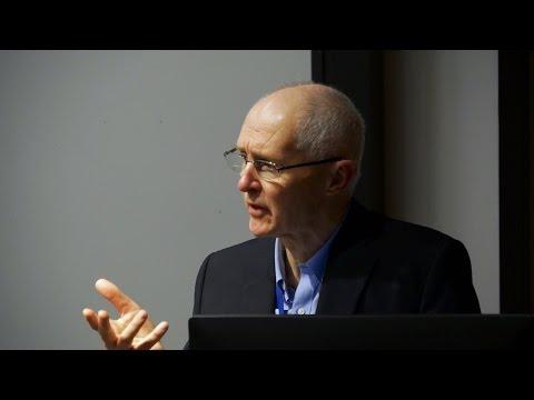 Emeritus Professor Paul Redmond - Keynote address at CLTA Conference 2016