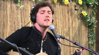 Twin Atlantic perform Brothers and Sisters, live and acoustic at Greg James