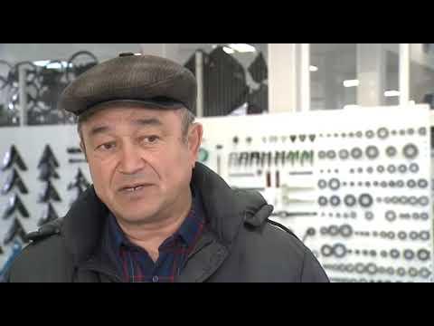 """Открылся новый отдел """"Агромаркет"""" в Омскдизель"""