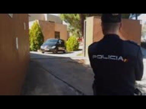 Spain: FBI offered data stolen from NKorea embassy