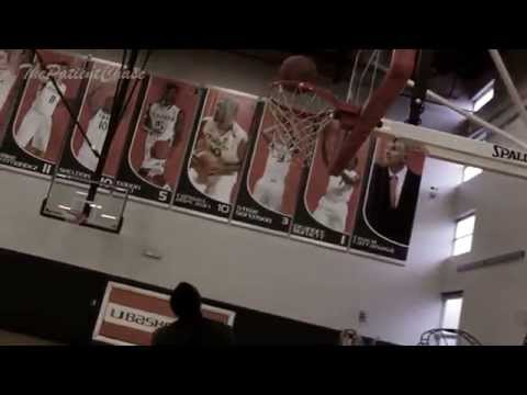 Ep.1 University of Miami Basketball 2014/2015 (Behind The Scene)