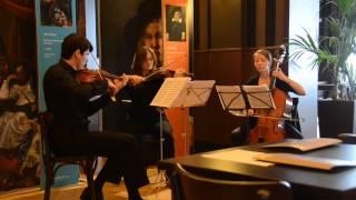 Koffieconcert | Klassiek Ensemble Alla Classica