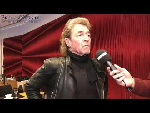 Peter Maffay im Interview mit Bremennews