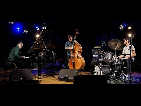Ivan Blomqvist Trio - 9 Finger Crush
