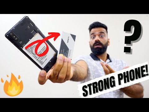 This Indian Budget Phone Is Military Grade Certified🔥🔥🔥