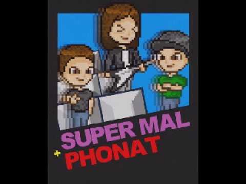 Super mal Light years Phonat RMX