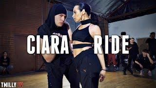 Ciara - Ride - Dance Choreography by Jojo Gomez - Filmed by Tim Milgram #TMillyTV