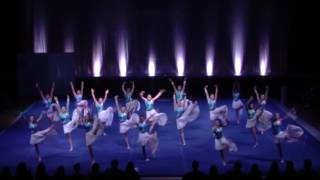 Try by Colbie Caillat: Gym-Masters Homeshow 2016 Girls Routine