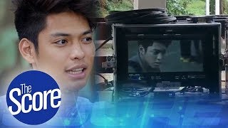 The Score: Ricci Rivero talks about his first acting role in the movie