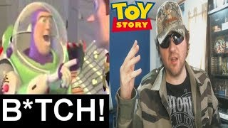 [YTP] Sexer (Toy Story Drugs) REACTION!!! (BBT)