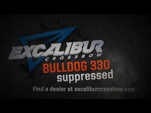 Excalibur BULLDOG 330 - Backwoods TV