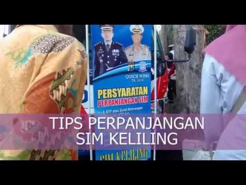 SIM KELILING TAMAN BUNGKUL SURABAYA Mp3