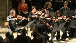 Johannes BRAHMS un Requiem Allemand denn wir haben
