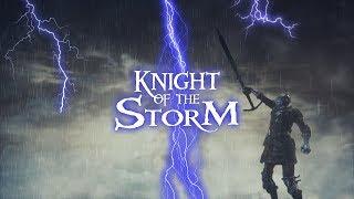 Dark Souls 3: Knight of the Storm
