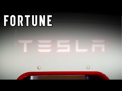 Tesla Semi: Elon Musk Should Hold Off I Fortune