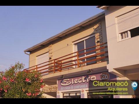 Las Hortencias - Claromeco Alquileres