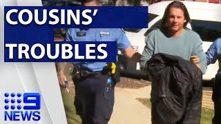 COUSINS' TROUBLES