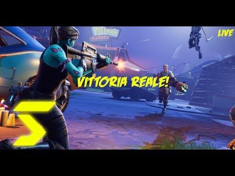 Fortnite  F F  Astasera Il Team Fiero Vincera