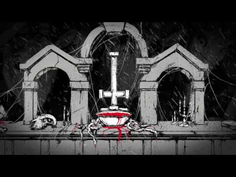 MILKING THE GOATMACHINE - Farm Of Northern Darkness (official lyric video)