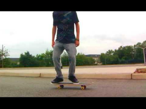 Falco Skate Edit v2