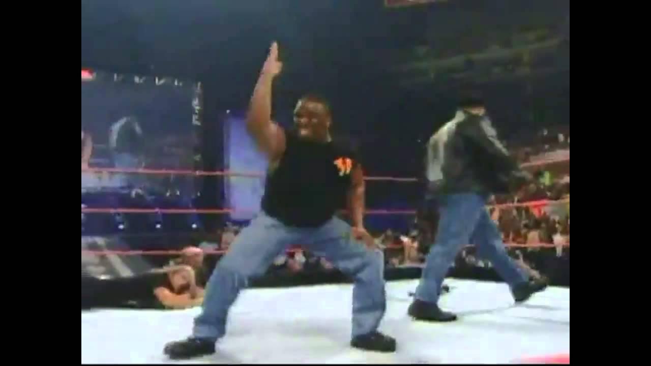 "Dudley Boyz ""Get The Tables"" Entrance Video"