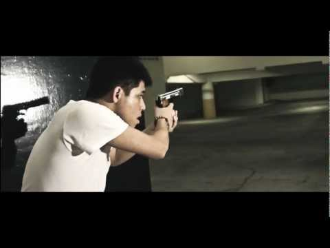 The LAST ONE (Short Action Film)