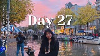 꿈만 같았던 네덜란드에서 3일 [ Special EP …