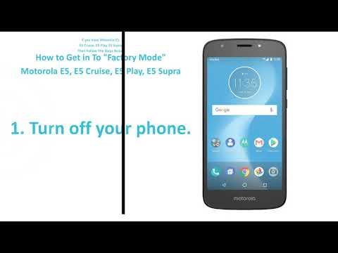 SOLVED: Sim Network Unlock Pin for Motorola Moto G6 - Fixya