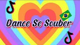 Dance Se Souber~versão tik tok