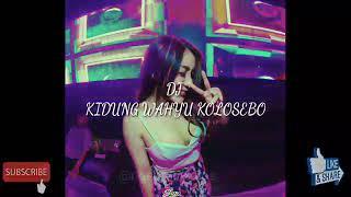Gambar cover VIRAL  DJ TERBARU KIDUNG WAHYU KOLOSEBO  BASS PALING MANTAP