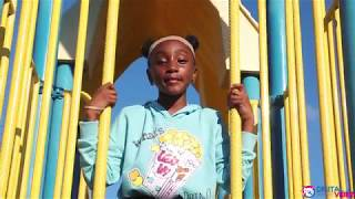(WORLD PREMIERE) Check out the awesome students from Palm Beach Gar...