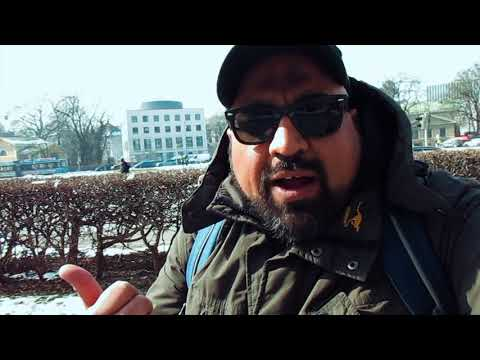 VLOG - We Found Babylonian Art in the Egyptian Museum of Munich
