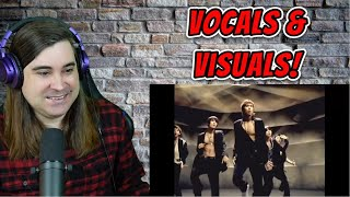 "1st time listening to TVXQ!  Reacting to ""Mirotic, Risi…"