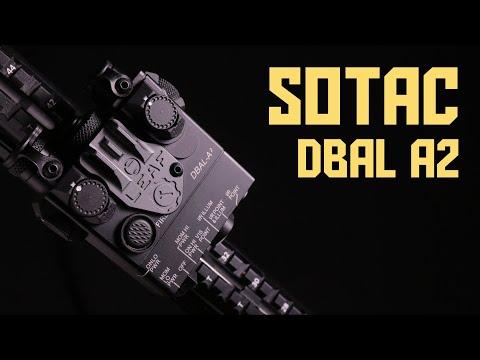 SOTAC DBAL A2 - Неужели так хорош?