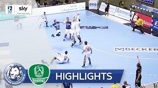 Bergischer HC - SC DHfK Leipzig | Highlights - DKB Handball Bundesliga 2018/19