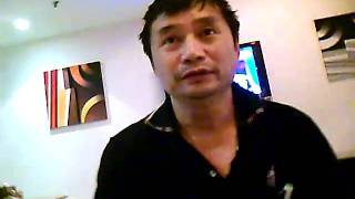 MrJohnnysinglish 128 VIP Filming Of mr Pear Demo 2 A Businessman With My Video PEAR