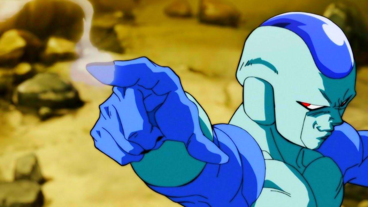 Dragon Ball Super Episode 107