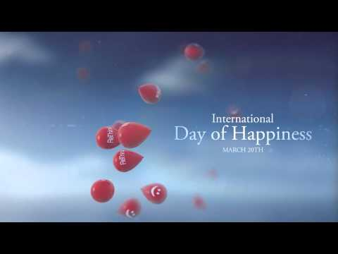 Rethink - International Day of Happiness