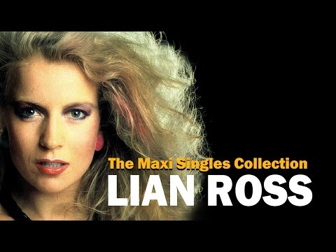 Lian Ross - The Maxi Singles Collection, vol. 2 (альбом)